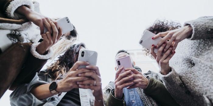 Practicing Social Media Hygiene