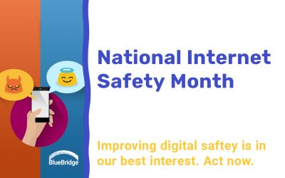 National Internet Safety Month: June 2020