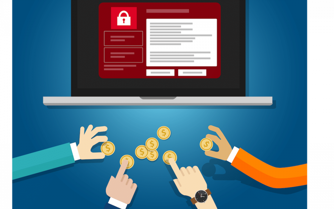 Ransomware and Data Breaches 2020
