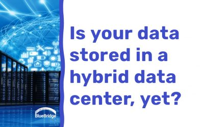 """What is a """"Hybrid Data Center"""" and Why is it Important?"""