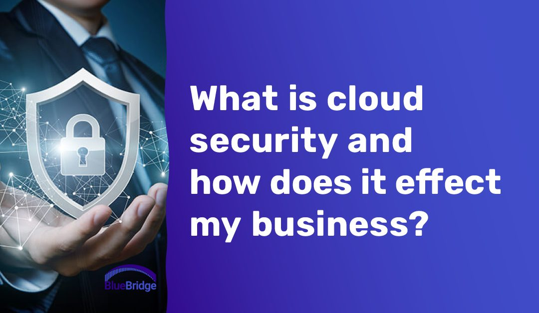 Cloud Security Best Practices for 2019