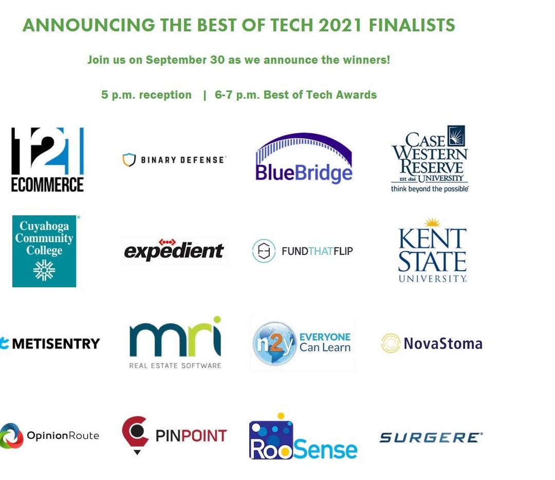 Best Tech Service Company Award